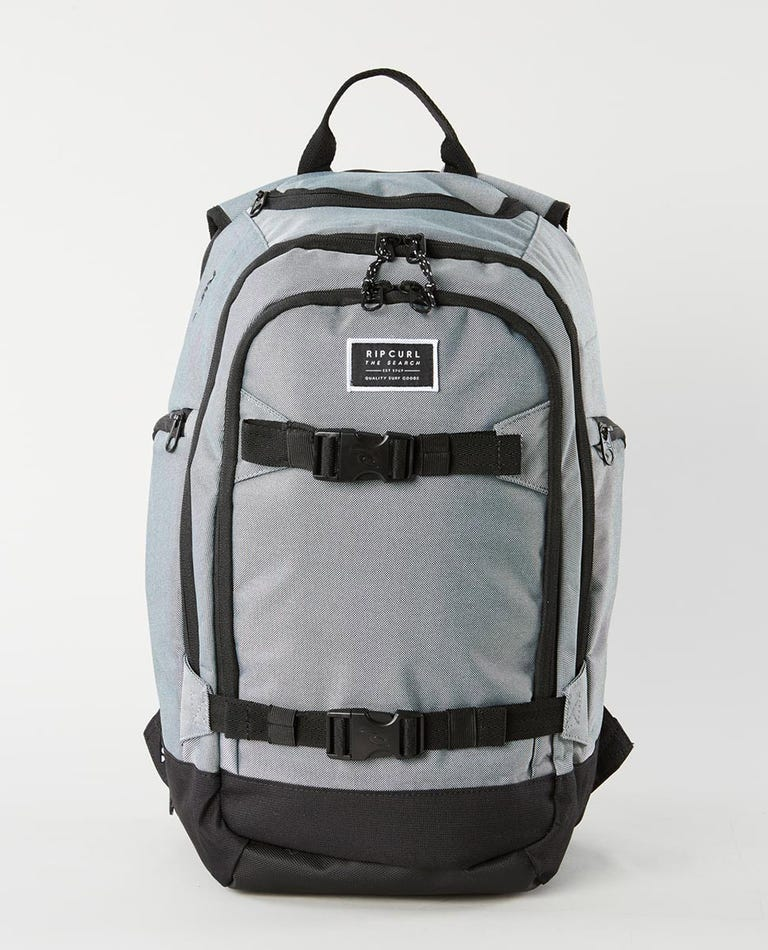 Posse 33L Combine Backpack in Grey