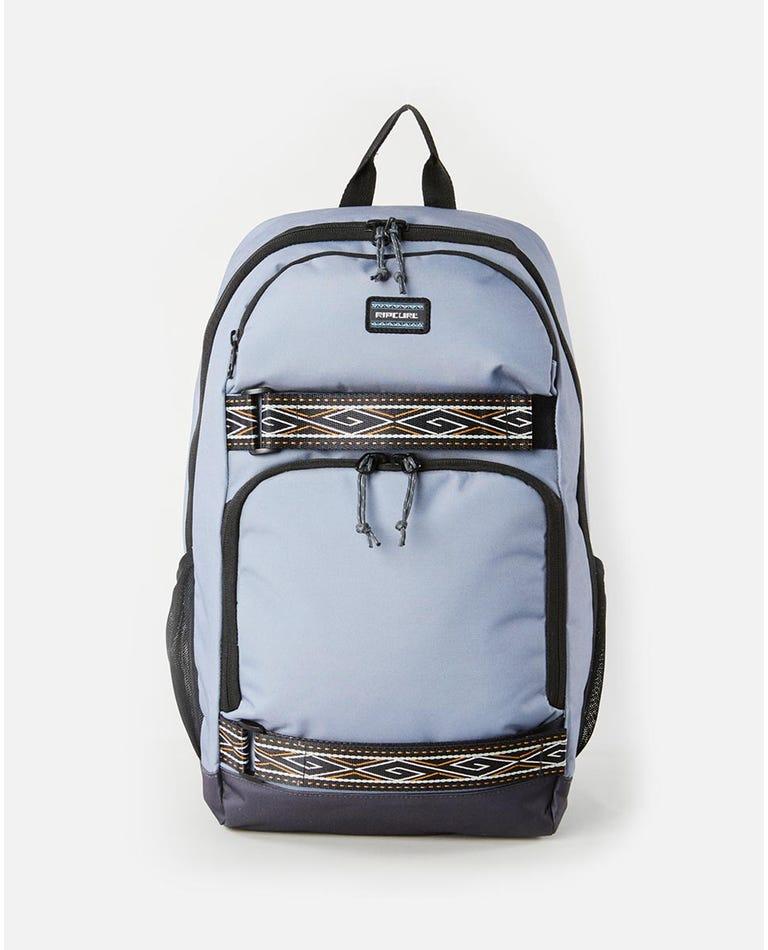 Fader 28L Bukit Backpack in Dark Blue