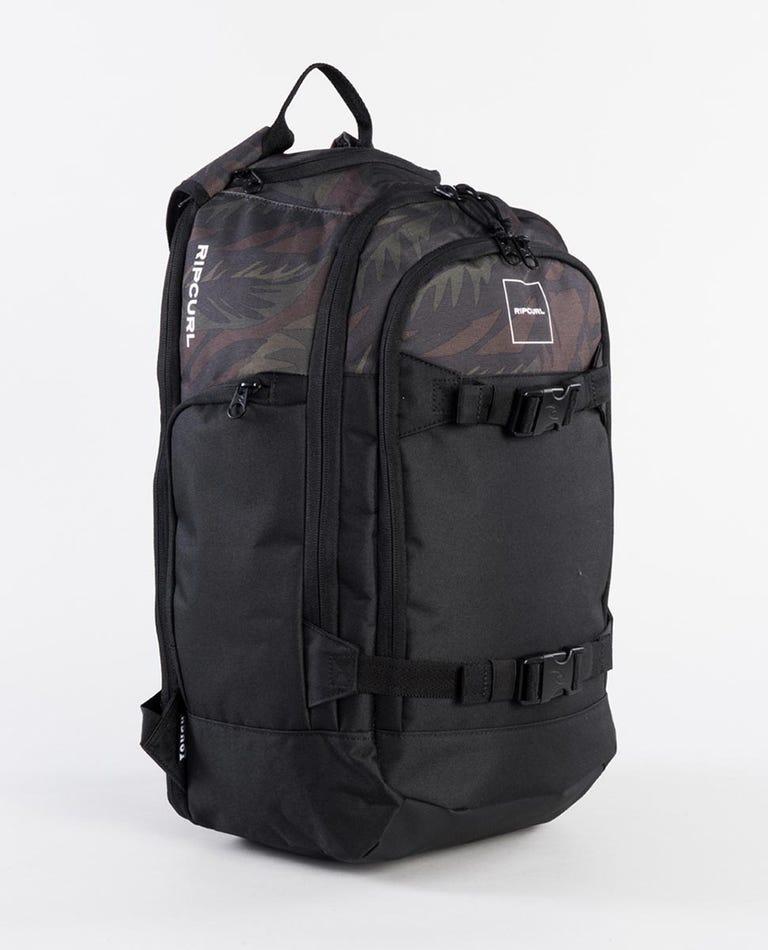 Posse 33L 10M Backpack in Dark Olive
