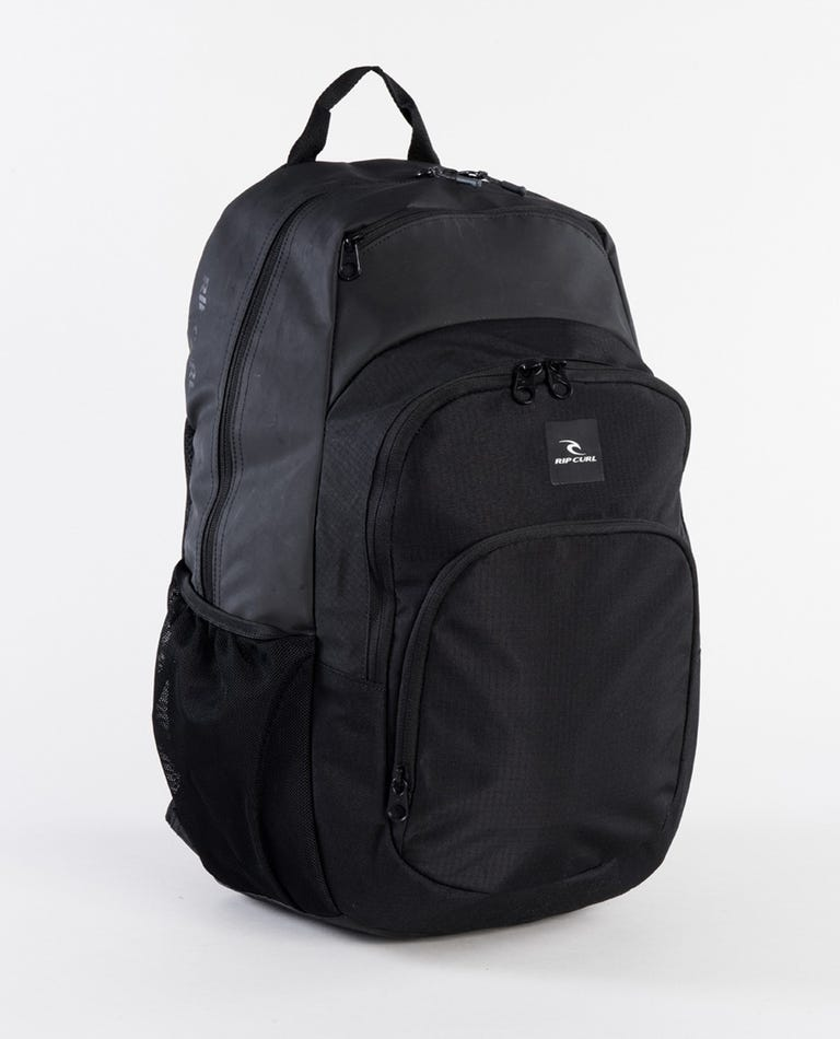 Overtime 33L Midnight Backpack in Midnight