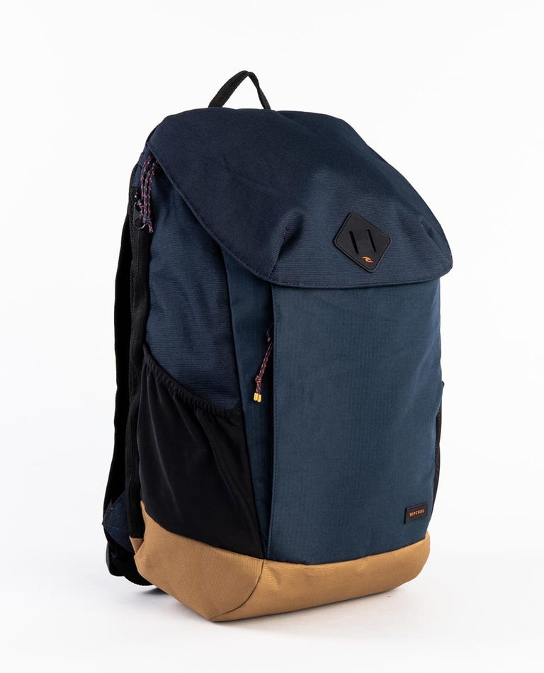 Loader 30L Hike Backpack in Navy