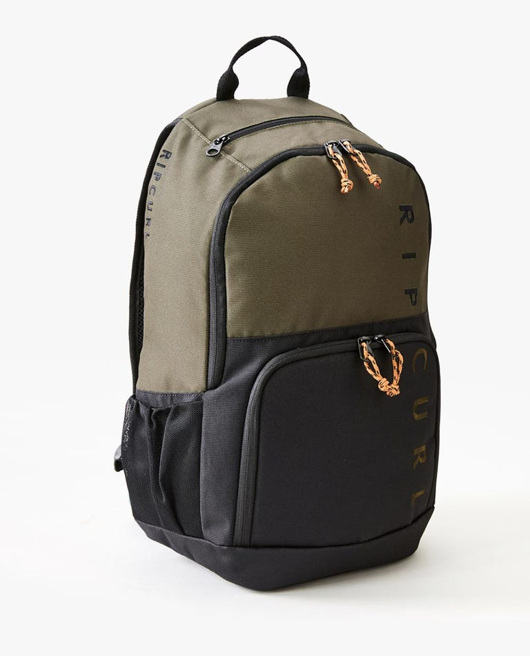 Evo 24L Combine Backpack in Dark Olive