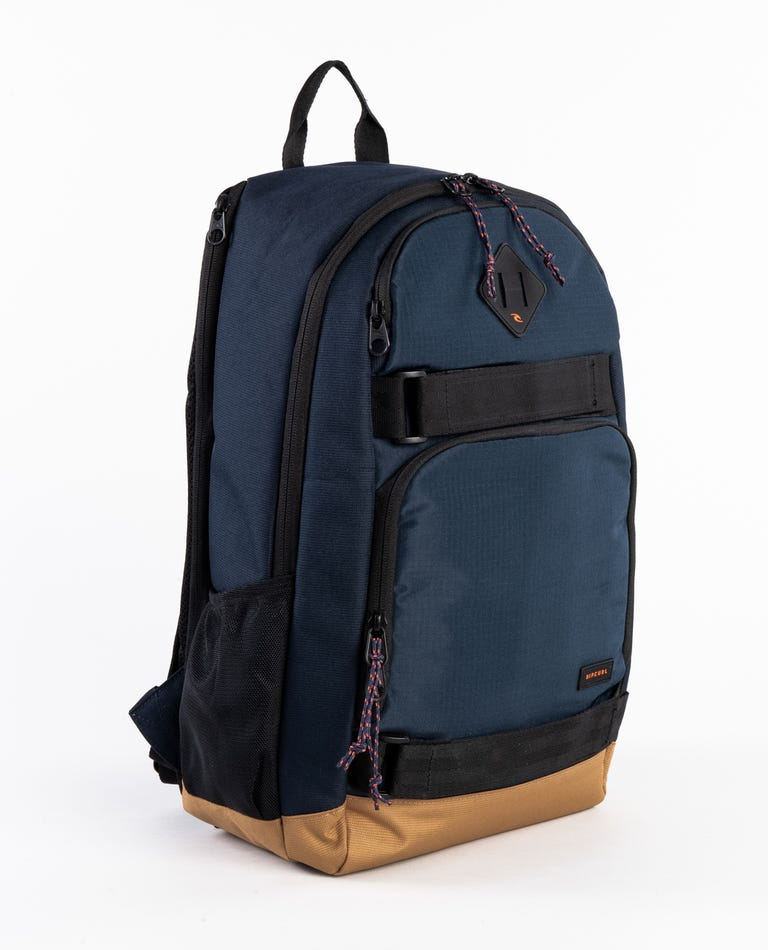 Fader 28L Hike Backpack in Navy