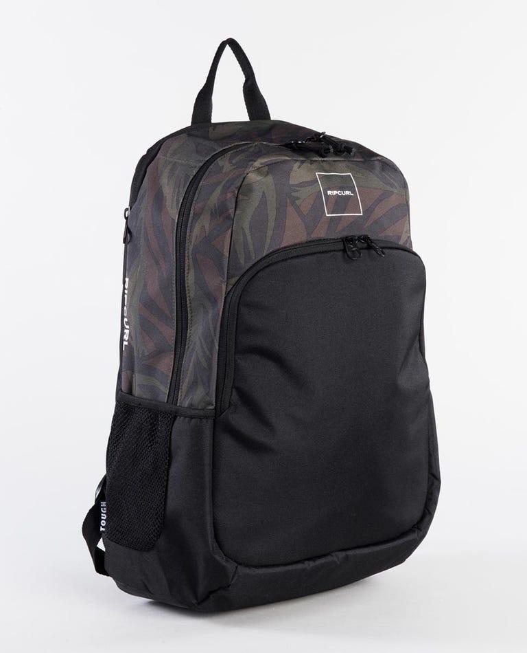 Ozone 30L 10M Backpack in Dark Olive