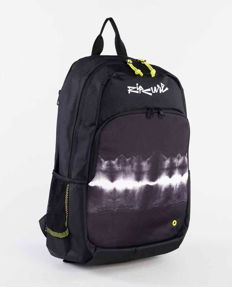 Ozone 30L Surf Heads Backpack in Black
