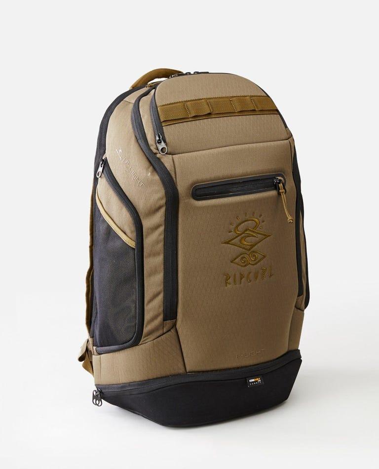 F-Light Trekker 50L Cordura Backpack in Kangaroo