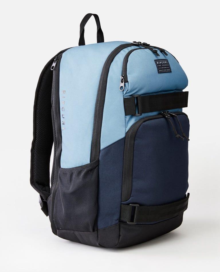 Fader 28L Combine Backpack in Blue