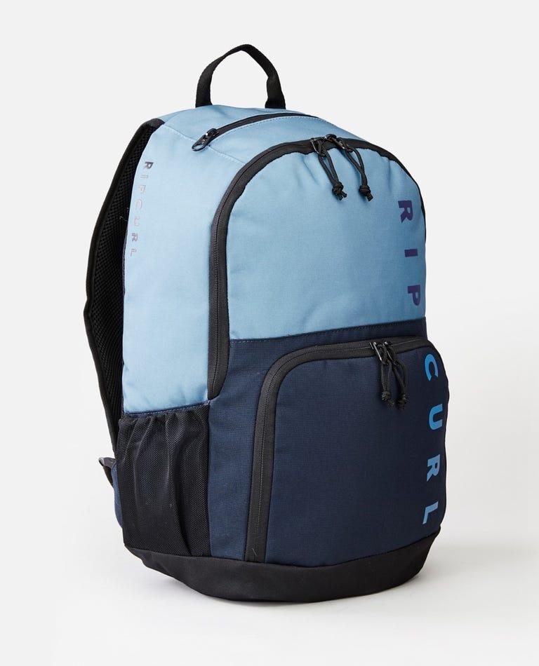 Evo 24L Combine Backpack in Blue