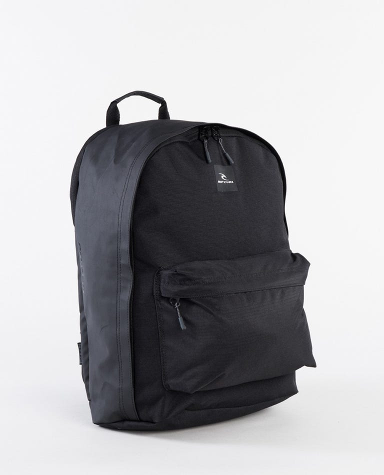 Dome Deluxe 22L Midnight Backpack in Midnight