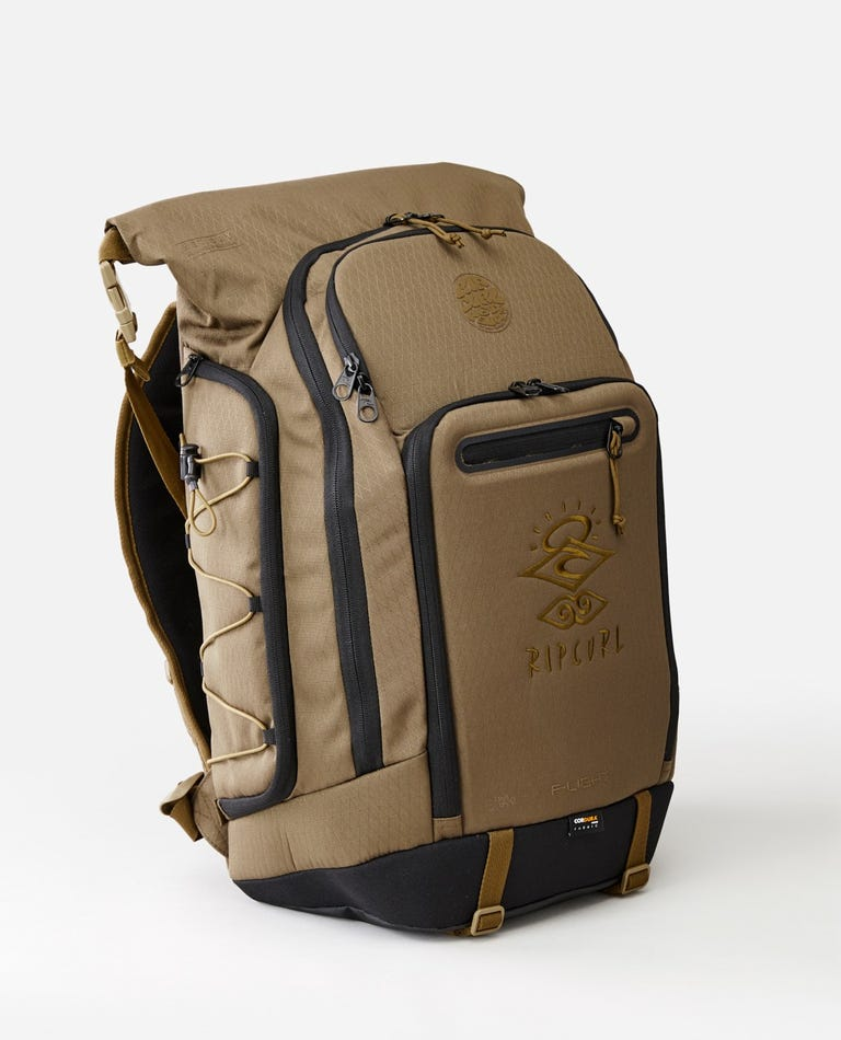 F-Light Surf 40L Cordura Eco Backpack in Kangaroo