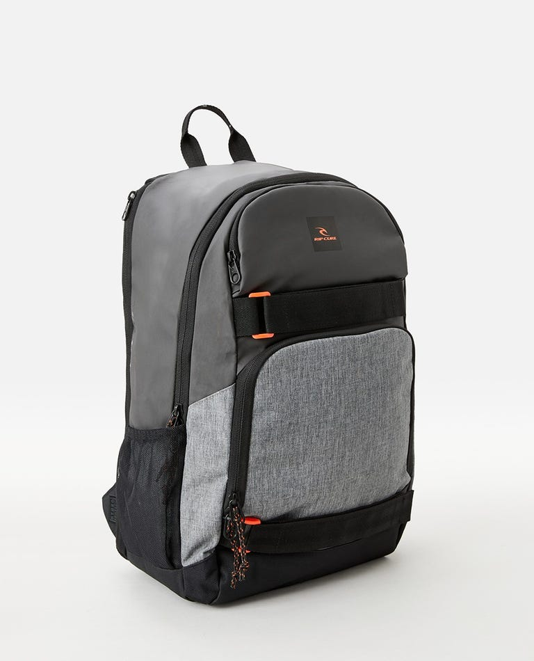 Fader 28L Hydro Backpack in Grey Heather