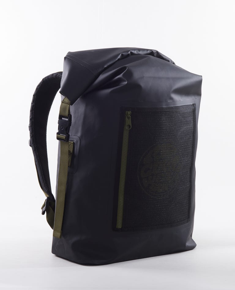 Surf Series 30L Backpack in Black