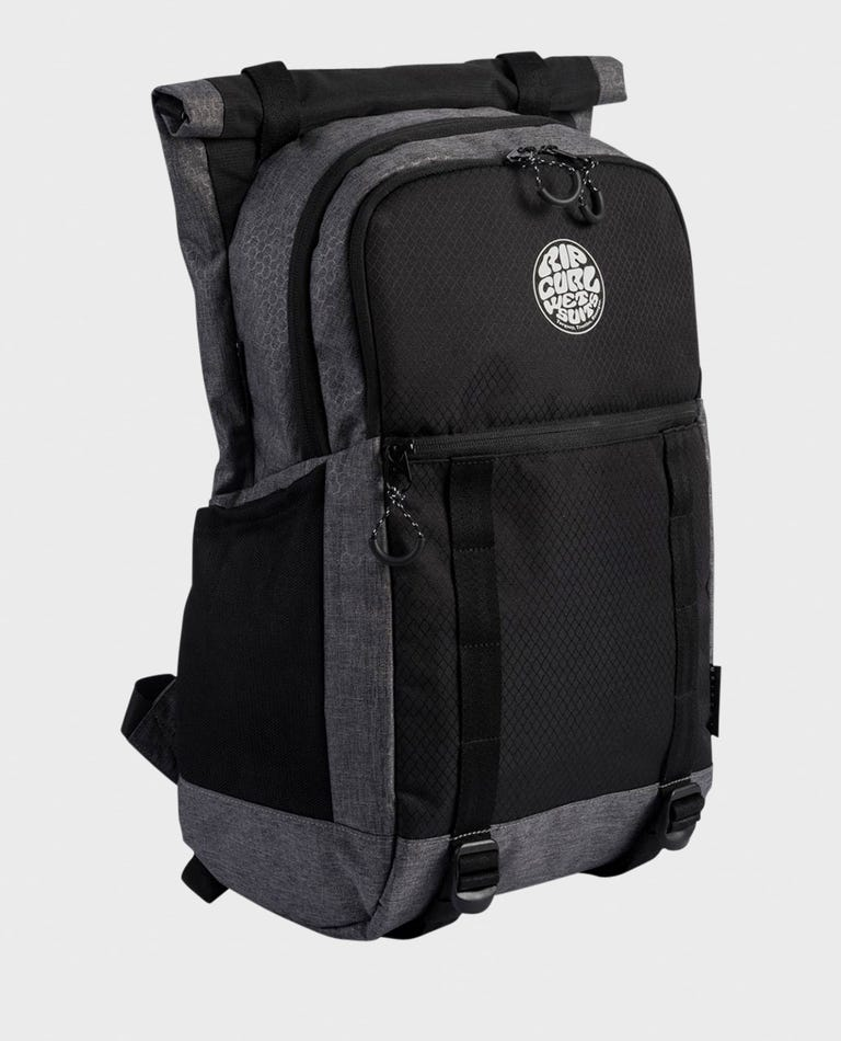 Dawn Patrol 2.0 Surf Pack in Midnight