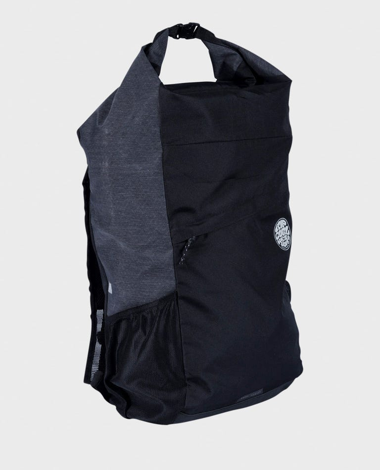 Ventura 2.0 Surf Backpack in Midnight