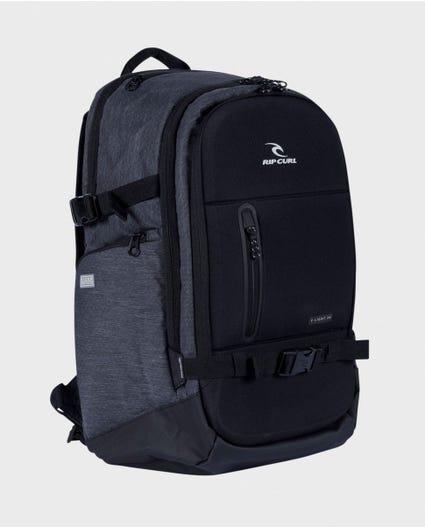F-Light Posse Backpack in Midnight
