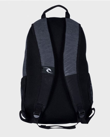 Overtime Backpack in Midnight