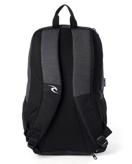 Fader Midnight Backpack