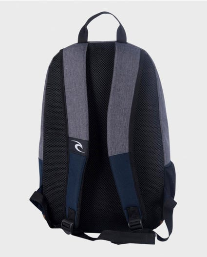 Evo Backpack in Navy