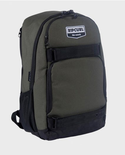 Fader Classic Backpack in Green