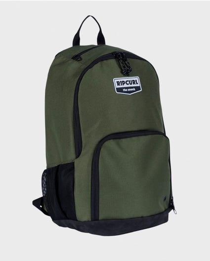 Evo Classic Backpack in Green
