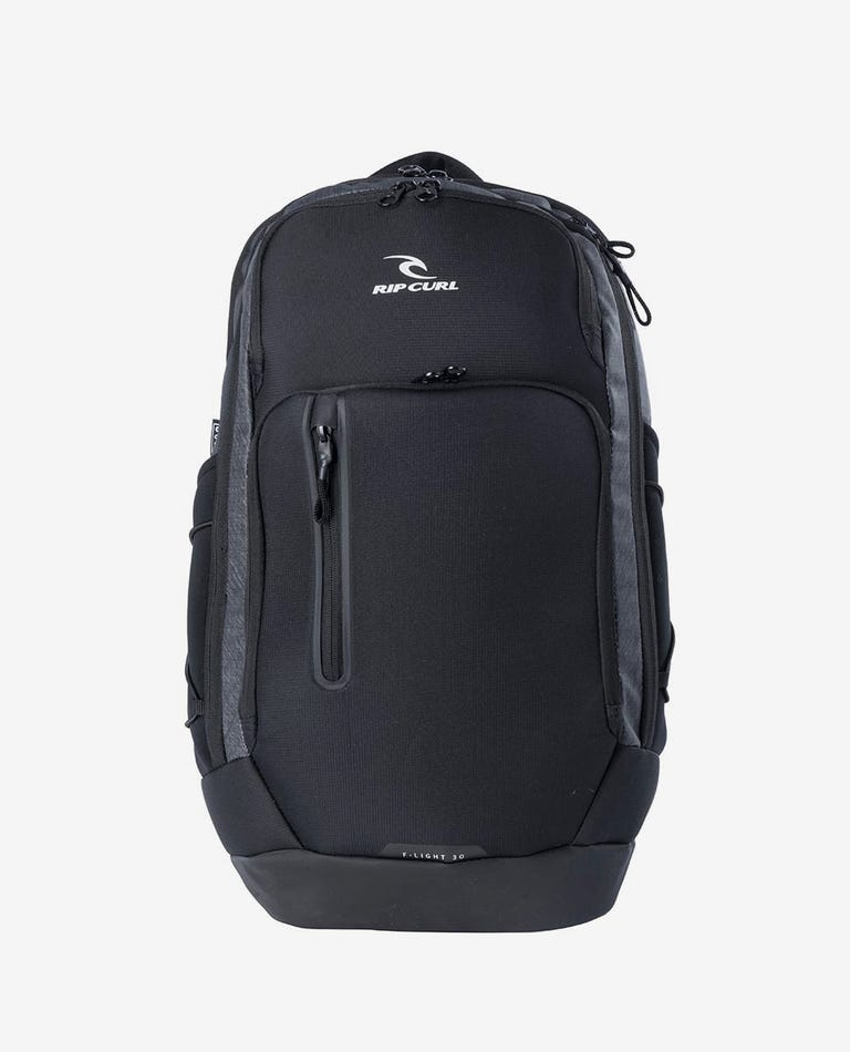 F-Light Ultra Midnight Travel Bag in Midnight