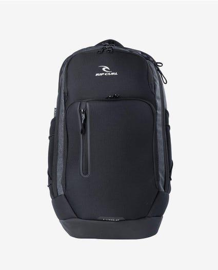 F-Light Ultra Midnight Travel Bag in Midnight