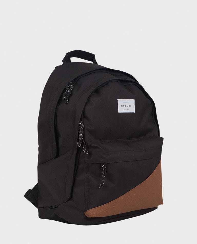 Double Dome Cali Backpack in Black