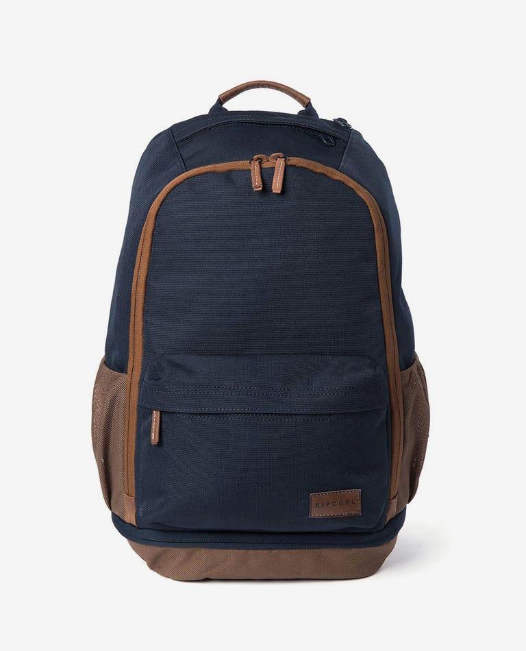 Vantage Stacka Backpack in Navy