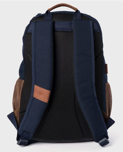 Vantage Stacka Backpack in Navy