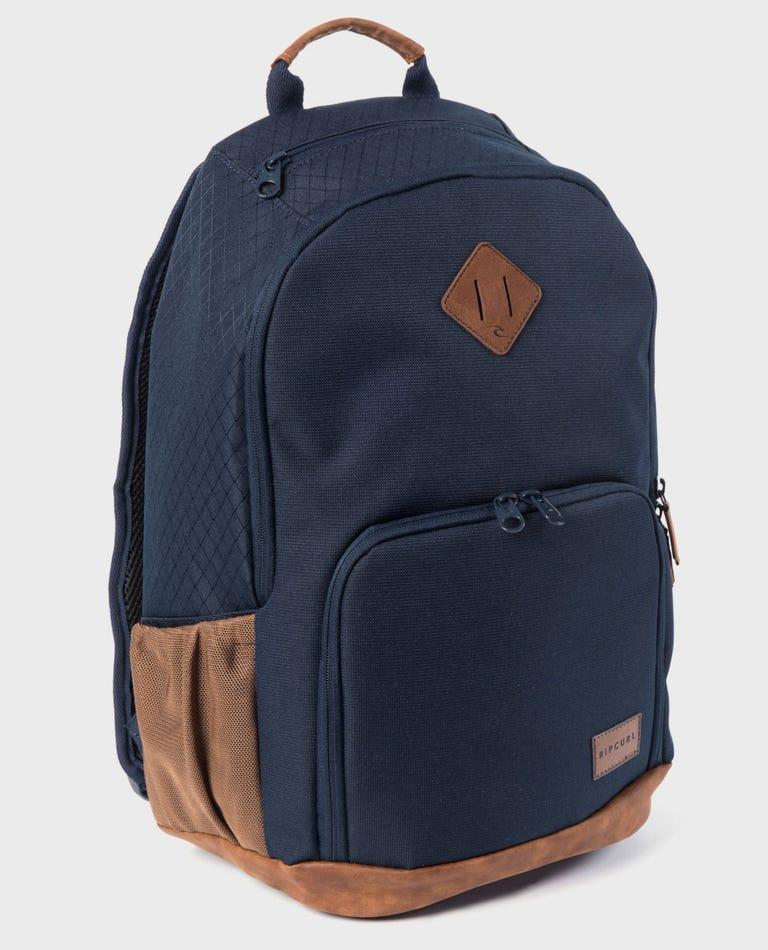 EVO Stacka Backpack in Navy