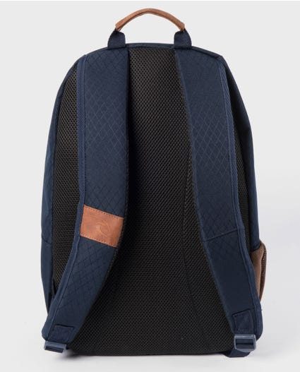 EVO Stacka Backpack in Navy
