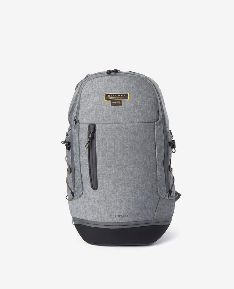 F-LIGHT SEARCHER CORDURA BACKPACK in Grey