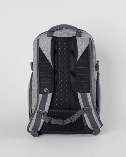 F-LIGHT POSSE CORDURA BACKPACK in Grey