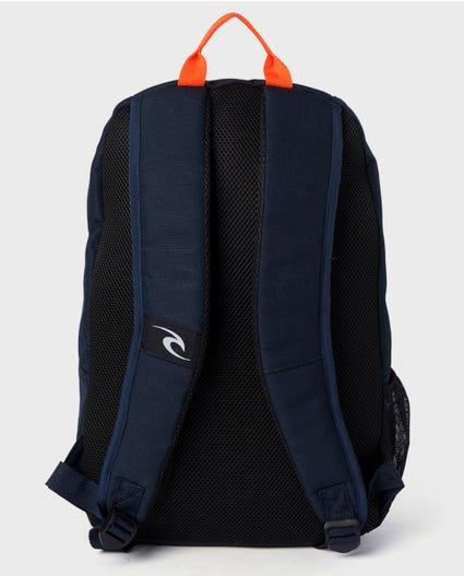 EVO Laneway Backpack in Navy