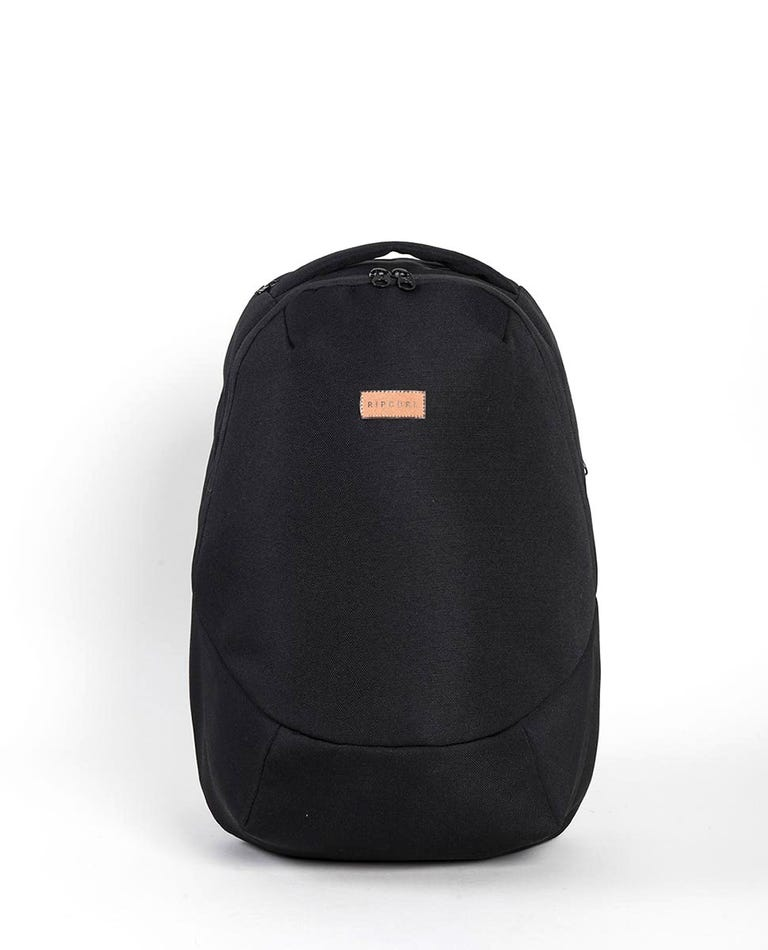 Motion Saltwater Eco Backpack in Black