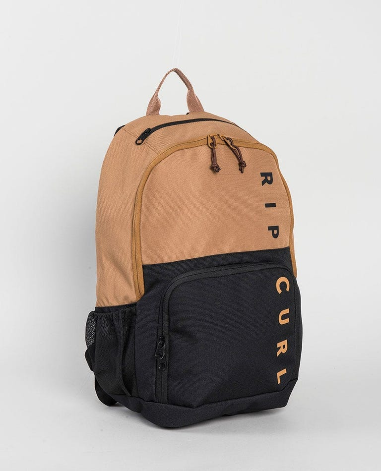 Evo Combined Backpack in Tan