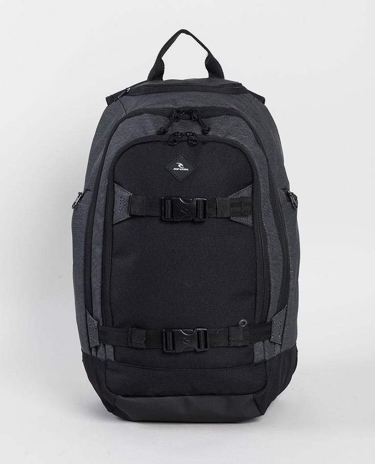 Posse 2.0 Midnight Backpack in Midnight