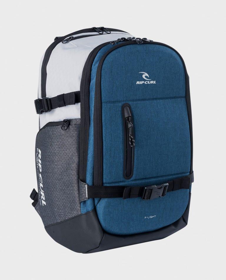 F-Light Posse Stacka Backpack in Blue