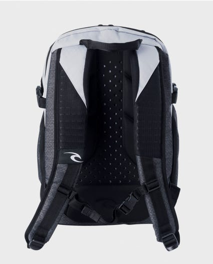F-Light Posse Stacka Backpack in Blue