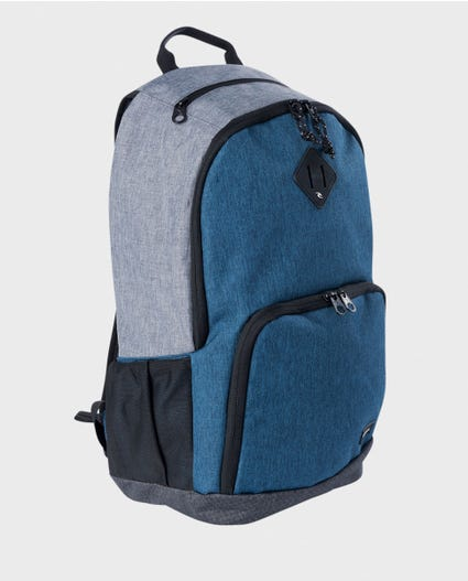 Evo Stacka Backpack in Blue