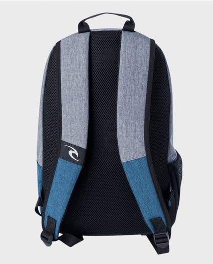 Evo Stacka Backpack in Blue