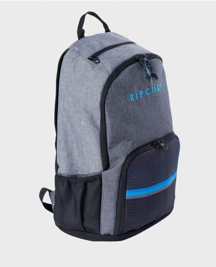 Evo Rapture Backpack in Blue