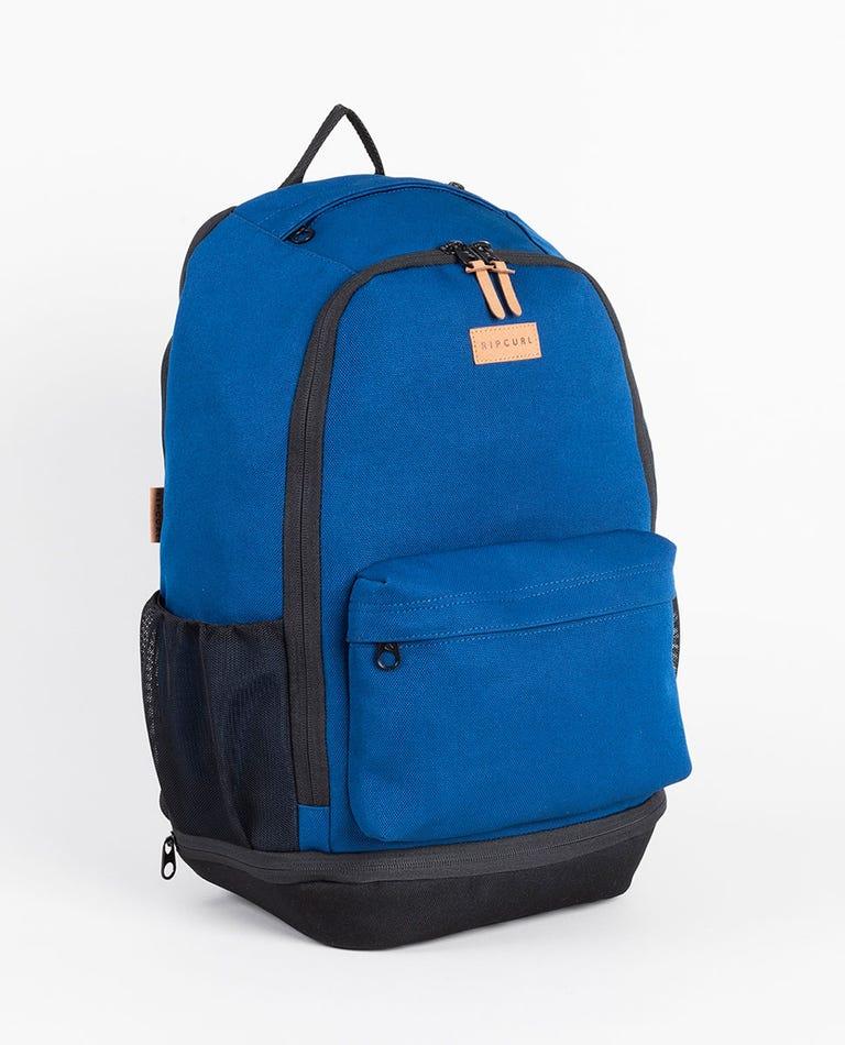 Vantage Saltwater Eco Backpack in Blue