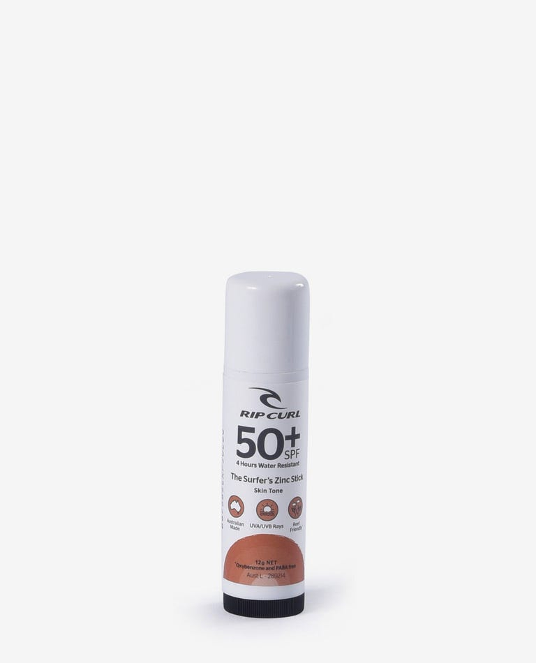 Zinc Stick 50+ SPF in Tan