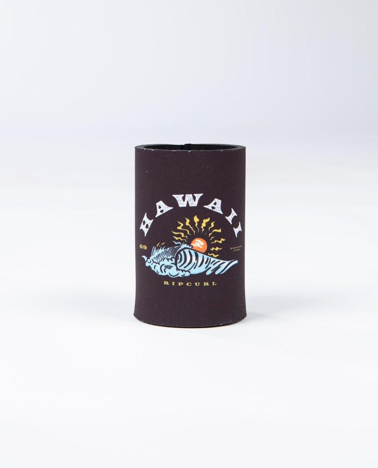Destination Cooler in Black