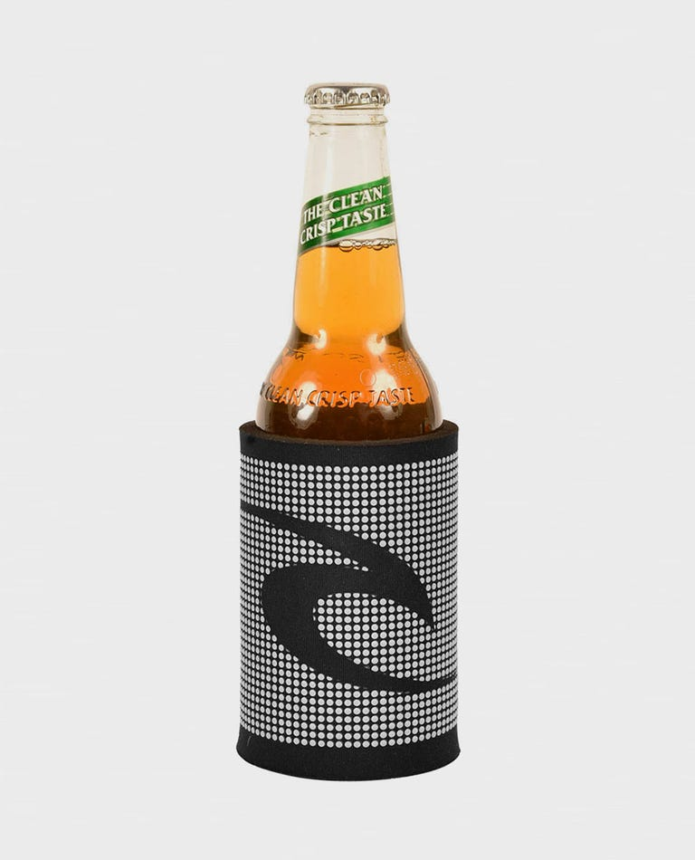 Beer Grip Stubby Holder in Grey