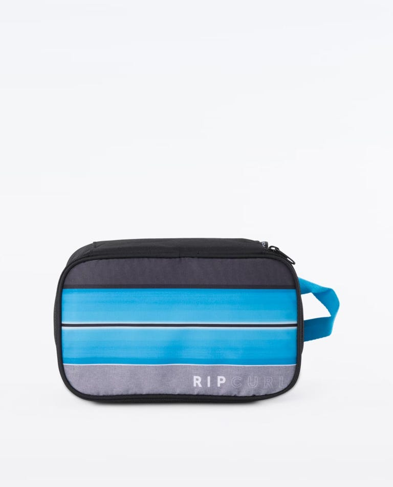 Lunch Box in Blue