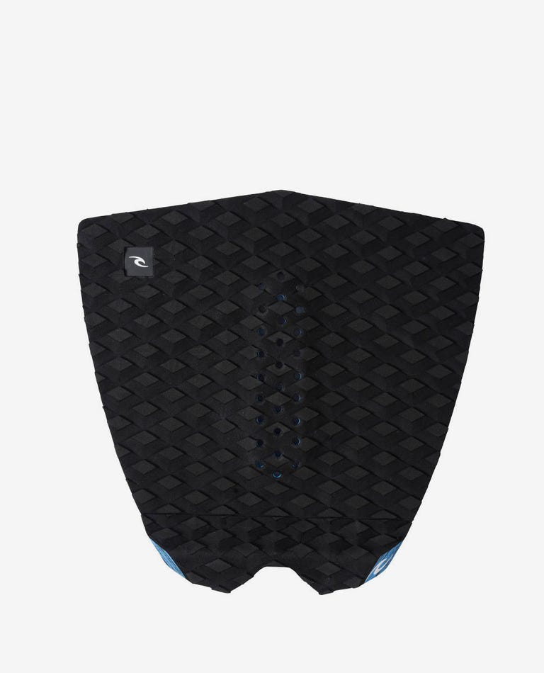 1 Piece Traction Deck Grip in Black