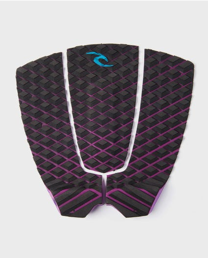 3 Piece Traction Pad in Black