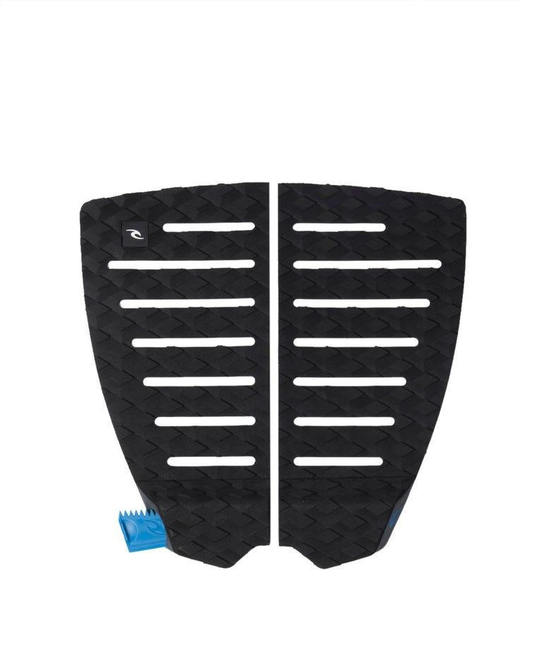 2 Piece Traction DLX Deck Grip in Black